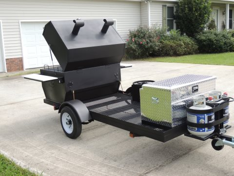competition grade commercial grills and cookers